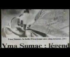 Yma Sumac - Gopher Mambo 1954