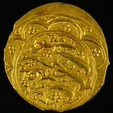 Ancient coins have always intrigued me.  www.MermaidCompany.com