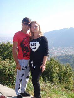 Niciodata singura - Ioana Cojan - STR8 be the hero you are