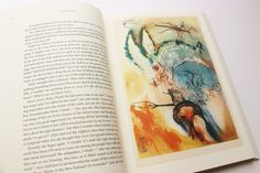 150th anniversary edition| Alice's Adventures in Wonderland by Lewis Carroll and illustrated by Salvador Dali.