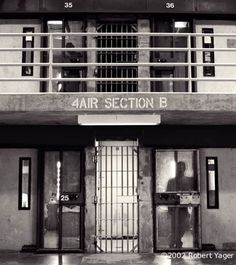 California State Prison, Corcoran | Photo: California State Prison in Corcoran