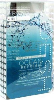 Voesh Ocean Refresh 4 in 1 Deluxe Spa Pedicure Collection
