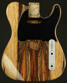 Warmoth Custom Guitar Parts - Classic Showcase | beautiful telecaster