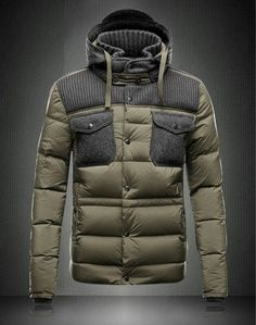 WANT. Down Jacket $220 Down Jackets Men Jacket  Coat PODJJCM053 www.moncler.de.pn   warm winter, we need warm coat ,so mordern down coat, my best loved moncler.