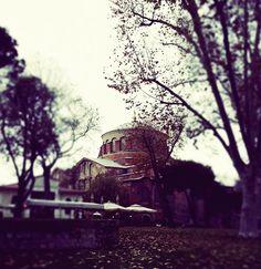 Santa Irene #istanbul