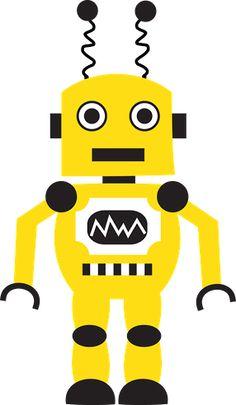 Robô - Minus