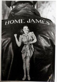 home james