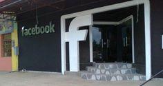 Facebook in brazil!! LOL