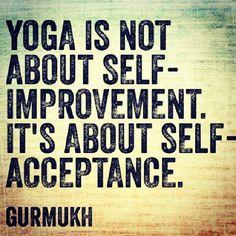 Yoga Inspirational Quotes