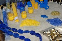 Spool Beaded Beads - Daily Blogs - Beading Daily