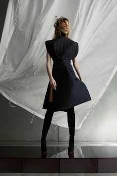 Maticevski Fall 2017 Ready-to-Wear Fashion Show