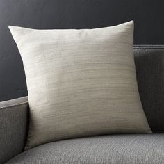 "Michaela Sesame 20"" Pillow 
