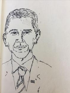 Barack Obama!