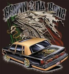 13 best gangstas don 39 t dance we boogie images in 2016 chicano drawings chicano art - Brown pride lowrider ...