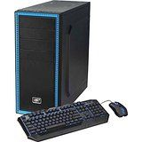 Ant PC Anochetus G200I w/ Intel Core i5 5690, 8GB DDR3 1600Mhz RAM, Nvidia GeForce GTX 750Ti, 1TB HDD + C Devastator Keyboard & Mouse Combo. Buy Here: http://amzn.to/1NnTxYK