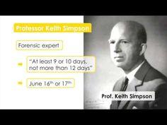 Forensic Science (Hi-res) - 3.1.3 - Decomposing Bodies II Forensic Entomology - YouTube