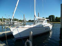 2002 Beneteau 42 CC Sail Boat For Sale - www.yachtworld.com