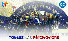 RiTara heartily wishes France to be the world Champion! App Development Companies, Design Development, Sic Cups, Logo Design Services, Mobile Application, Champion, Web Design, Apps, Football