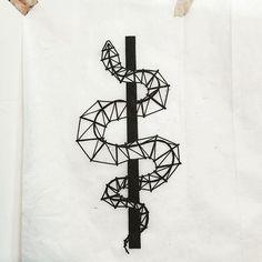 Thresh's Tattoo