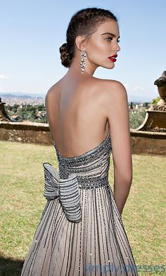 View Dress Detail: TD-92634