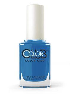 Color Club Nail Lacquer - Endless Summer 0.5 oz