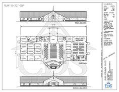 Church Floor Plans Free Designs Free Floor Plans