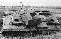 KV-1 - KV-2 - Photos