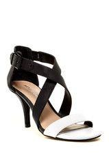 Garnett Open Toe Sandal