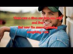 """""""Do I"""" Luke Bryan Lyrics"""