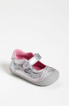 Stride Rite 'Dream Queen' Sneaker (Baby & Walker) | Nordstrom