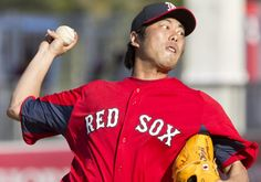 New reliever Koji Uehara looks like a good fit for Red Sox