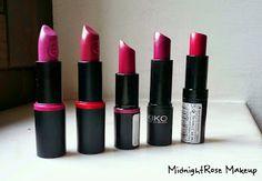 MidnightRose Makeup: novembre 2013