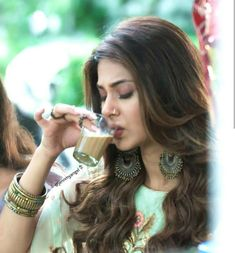 🍂 Follow me adina ans🍂 Girl Pictures, Girl Photos, Girls With Nose Rings, Cute Celebrities, Celebs, Jennifer Winget Beyhadh, Teenage Girl Photography, Queen Fashion, Jennifer Love