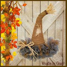 Scarecrow Wreath; Fall Wreath; Fall Door Decor; Scarecrow Door Hanger; Thanksgiving Decor; Fall Decor; Farmhouse Decor; Rustic Decor; Gift for Her; Autumn Decor; Fall Door Wreath; Farmhouse Porch; Country Fall Decorations; #fallwreath #falldecor #fallcolors #fallstyle #fallwreaths #doordecor #seasonalwreaths #holidaywreaths #thanksgivingdecor #fallporch #seasonaldecor #autumn #farmhousedecor #scarecrow #wreaths #scarecrowwreath #thanksgiving #rusticdecor #smallbusiness #etsygifts