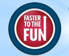 Faster To The Fun FTTF  Carnival Cruise Lines  CRUISIN  Cruisin39  P