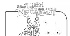 Tinkerbell neverbeast coloring pages ~ Tinkerbell Word Search Puzzle | * PETER PAN * | Pinterest ...
