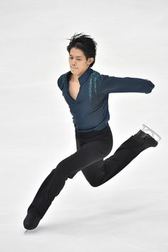 83rd All Japan Figure Skating Championships - Day 2