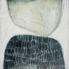 Karine Leger - art journal - expression through abstraction
