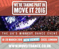 Phoenix at Move It - Phoenix Dance Theatre
