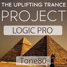 Logic Pro Time on ProducerBox!  Template in style of Aly & Fila & Artic Moon ➢ http://prbx.co/367  www.producerbox.com ----------------------------