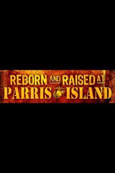 Marine Corps Humor, Us Marine Corps, Military Humor, Military Life, Marines Boot Camp, Marine Quotes, Marine Bases, Parris Island, Gung Ho