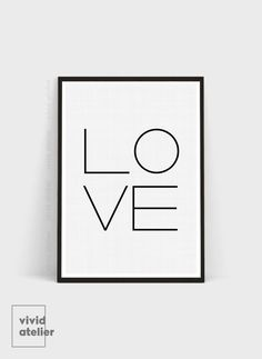 Love print is a high quality instantly downloadable printable wall art. Decor your home, nursery or office in an affordable way! Print it and frame it - its really that easy! Want to get it printed and shipped? Look here: https://www.etsy.com/listing/483839280 Get 30% OFF when you order 2 or more prints! Use code: SAVE30 at checkout. YOUR ORDER WILL INCLUDE 5 HIGH-QUALITY JPG IMAGES (+Instructions) ✓ 4:5 ratio file for printing: Inch: 4x5, 8x10, 11x14, 12x15, 16x20 Cm:...