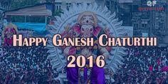 Ganesh Chaturthi images 2016