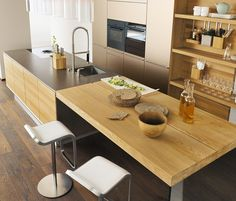 vao kitchen by TEAM 7 | Product