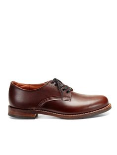 Beckman Oxford by Red Wing on Park & Bond