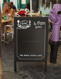 La Brava Restaurante