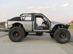 Exo Cage Thread - Page 26 - Pirate4x4.Com : 4x4 and Off-Road Forum