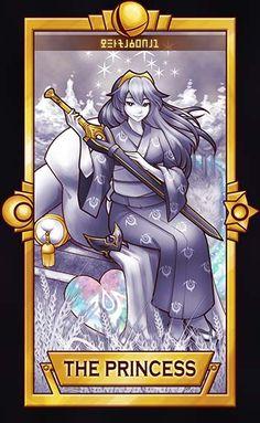 Lucina - The Princess by Quas-quas.deviantart.com on @DeviantArt