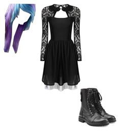 """""""Untitled #10"""" by bpaver-i ❤ liked on Polyvore featuring Zadig & Voltaire"""
