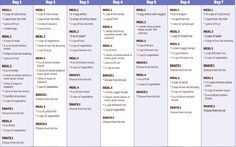 30 day meal plan for weight loss koni polycode co